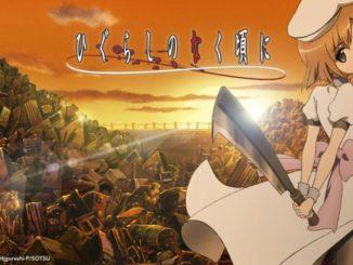 Higurashi News