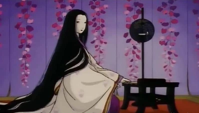 Genji Monogatari