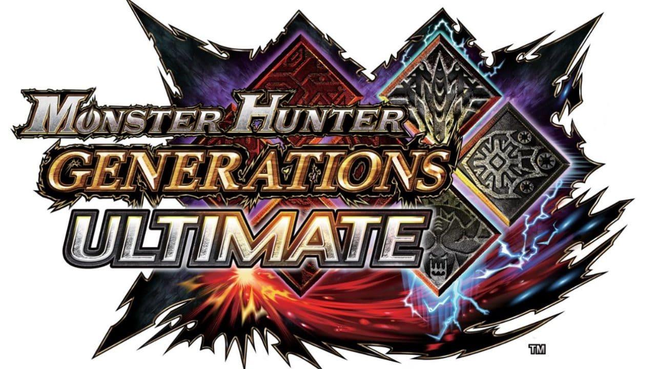 Monster Hunter Generations Ultimate: Europäischer Release-Termin ...