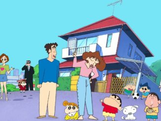 shin chan news watchbox