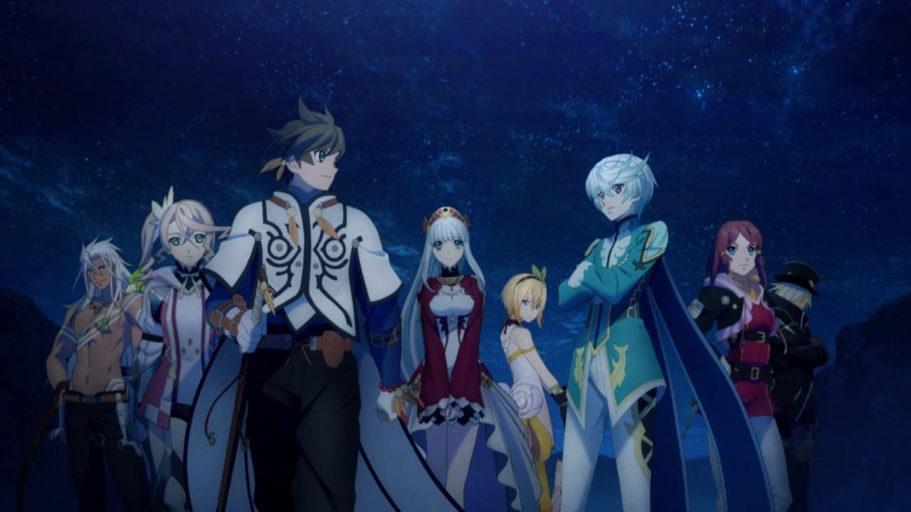 tales of zestiria staffel 2 news