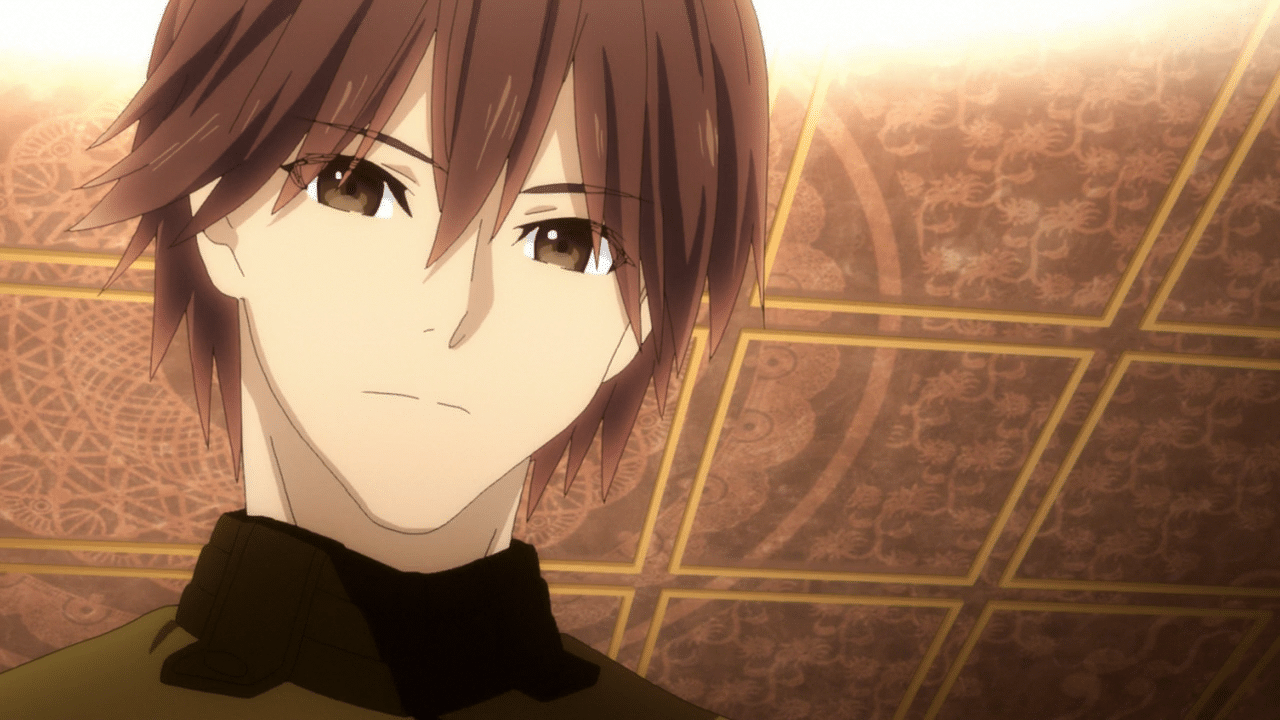 Fate/Extra Last Encore –