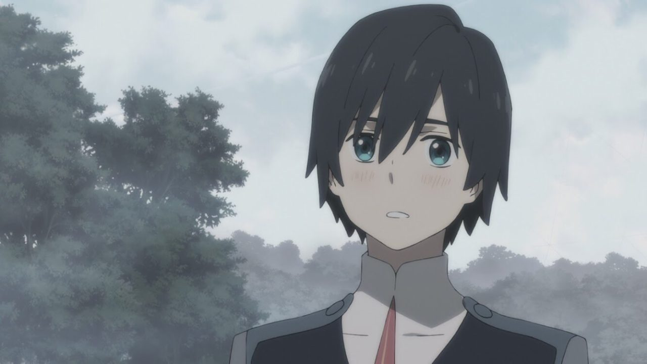 Hiro (DARLING in the FRANXX)