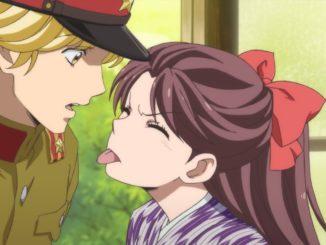 Mademoiselle Hanamura Teil 1 News neu