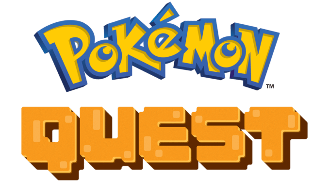 Pok mon quest ab heute f r mobile ger te erh ltlich for Kochen pokemon quest