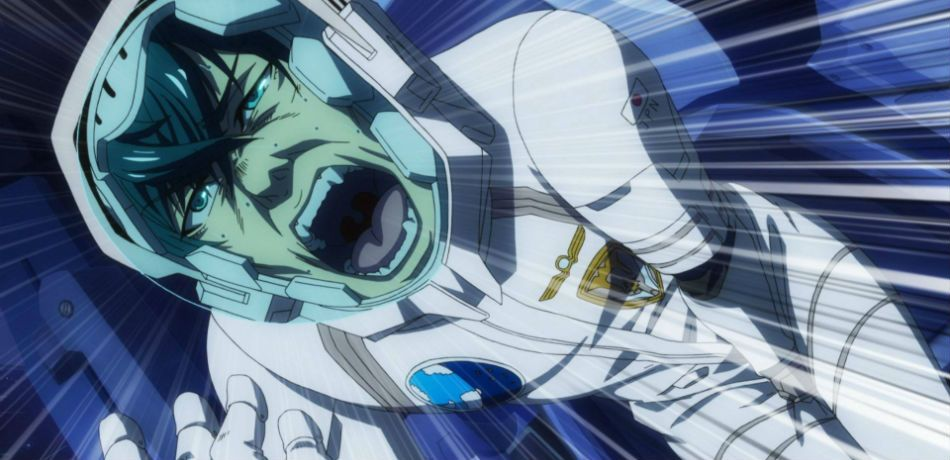 Space Battleship Tiramisu Zweite Staffel Angekundigt