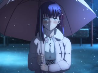 Sakura Matou (Fate/stay night: Heaven's Feel)