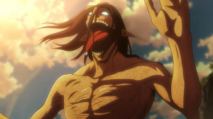 Attack On Titan Staffel 3 Preview Video Zum Opening Song Veroffentlicht