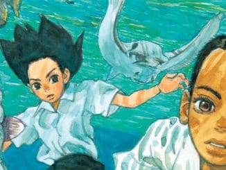 Children of the Sea News Titelbild