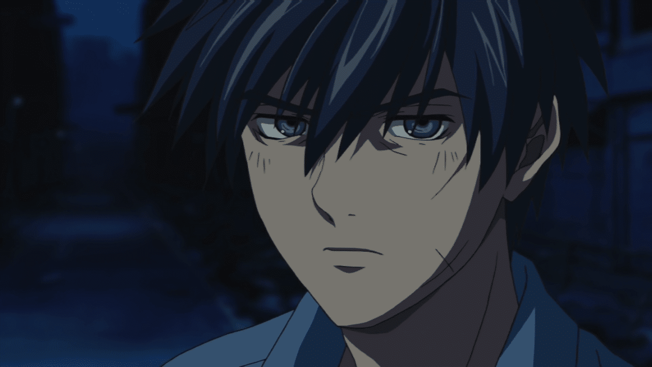 Sosuke Sagara (Full Metal Panic! Invisible Victory)