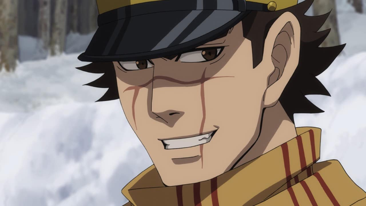 Golden-Kamuy