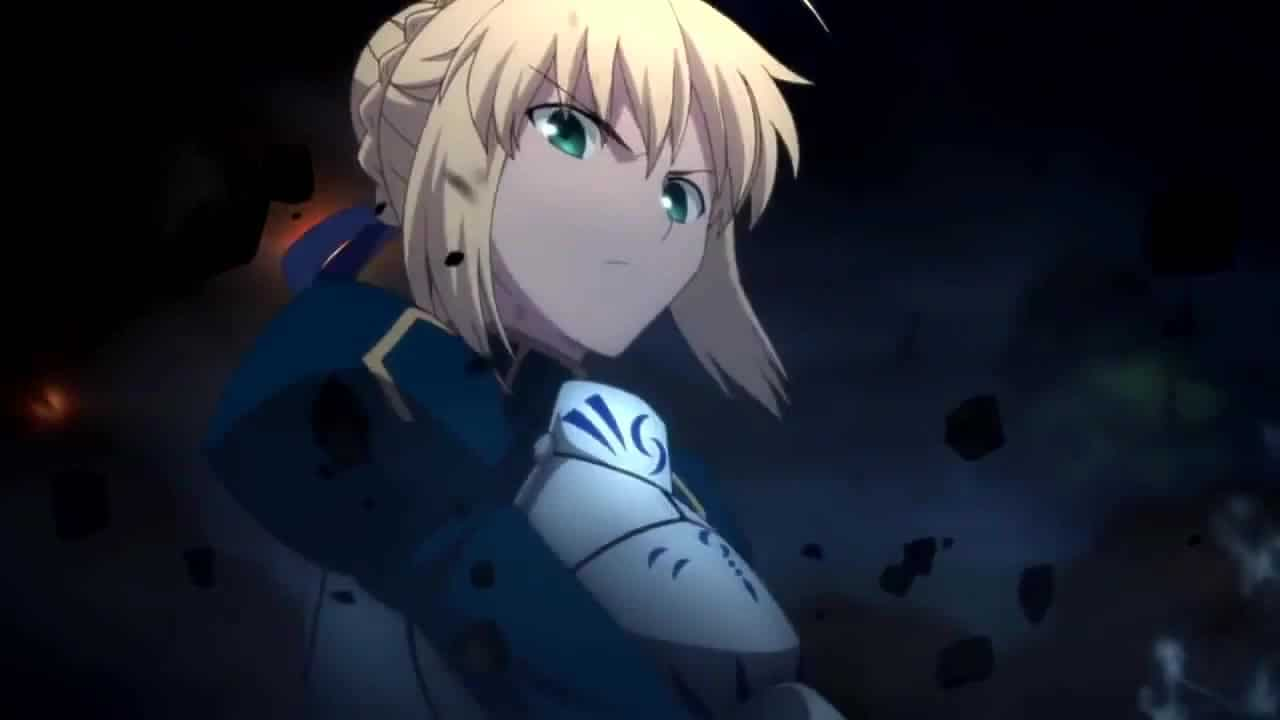 Saber (Fate/stay night Heaven's Feel)