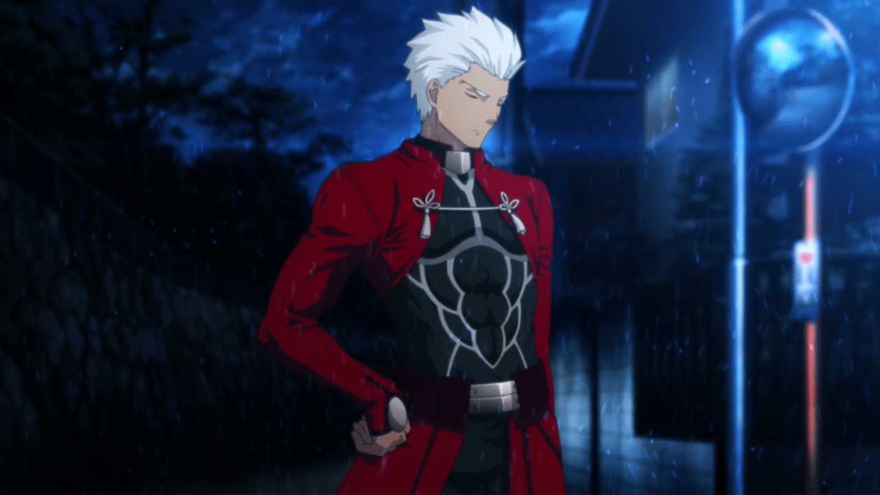Archer (Fate/stay night Heaven's Feel)