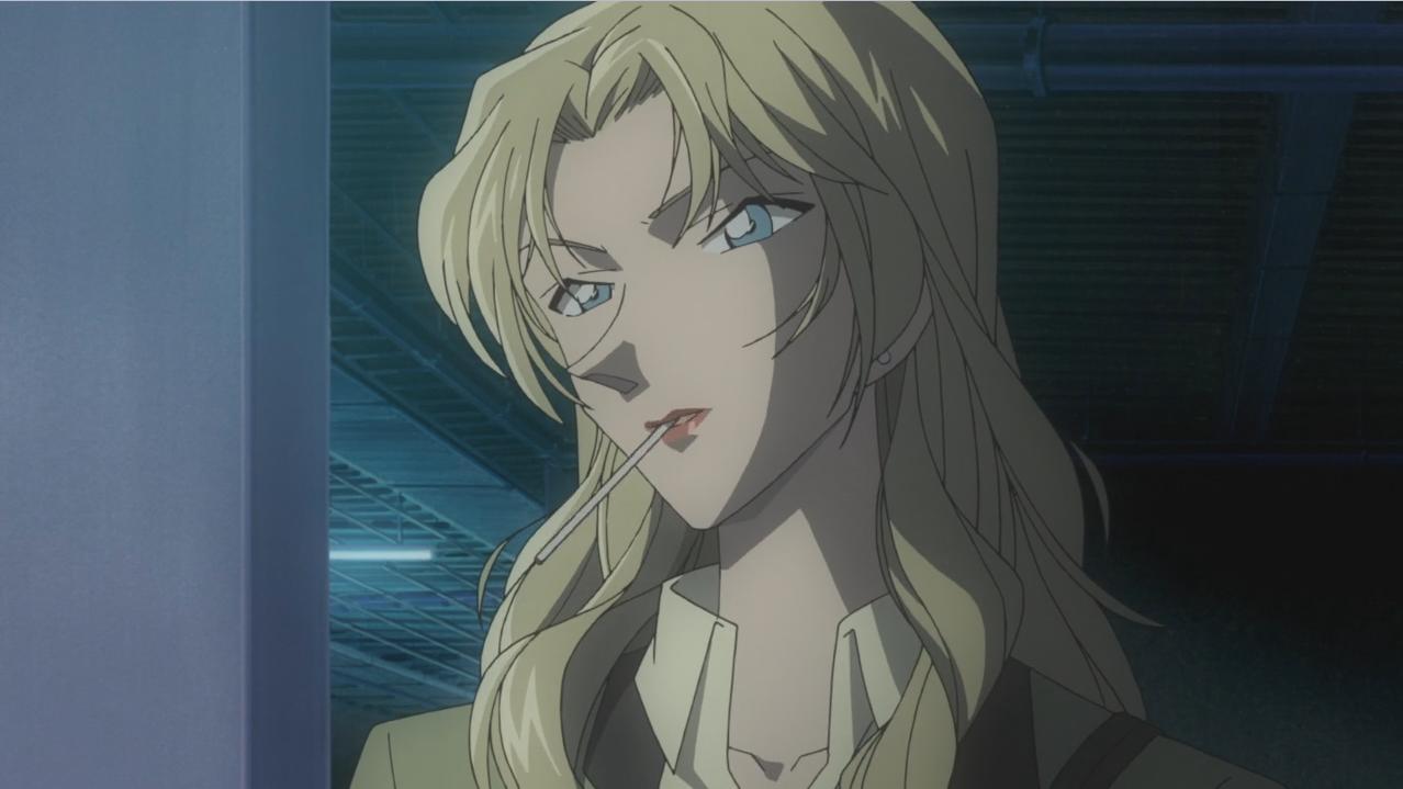 Vermouth (Detektiv Conan)
