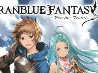 Granblue Fantasy Mangareview Titelbild