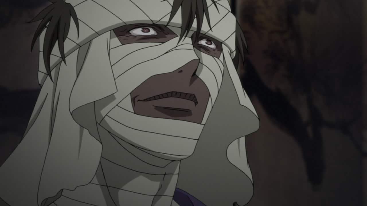 Shishio (Ruroni Kenshin)