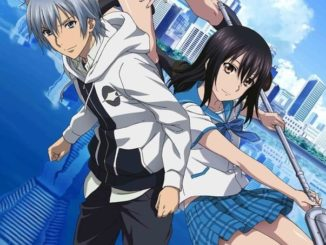 Strike-the-Blood-II-news