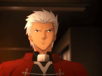 Archer (Fate/stay night: Heaven's Feel)