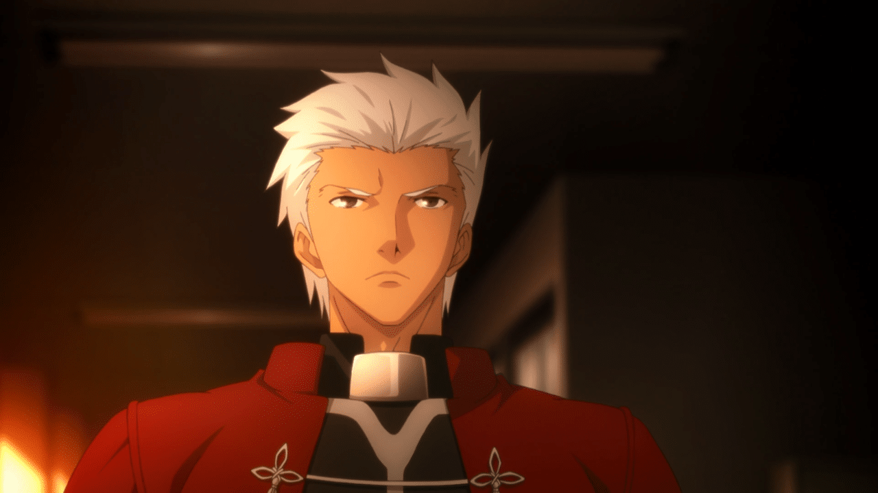 Archer (Fate/stay night: Heaven's Feel)