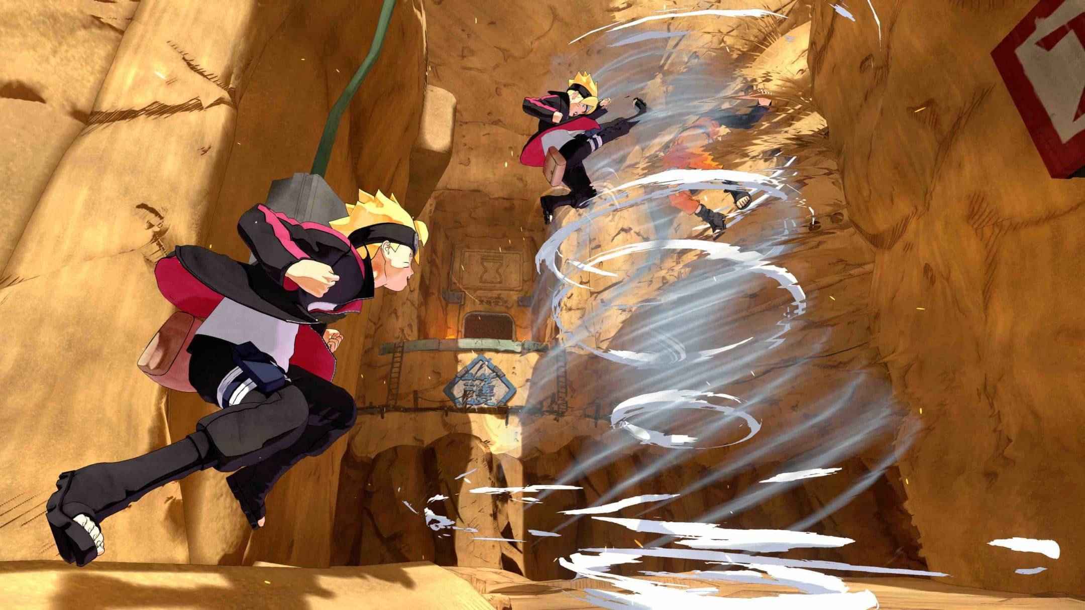 Naruto to Boruto: Shinobi Striker: