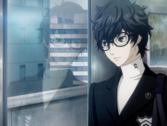 Ren Amamiya (Persona 5)