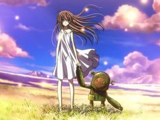 CLANNAD After story Komplettbox News 1