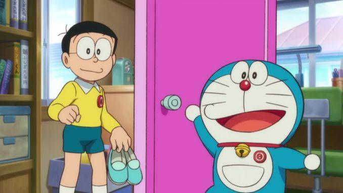 Doraemon Details Zum Kommenden Animefilm Enthullt