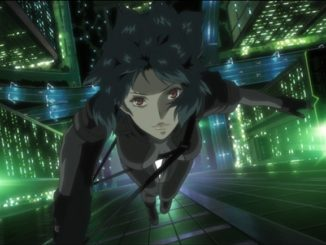 Ghost in the Shell Individual Eleven News