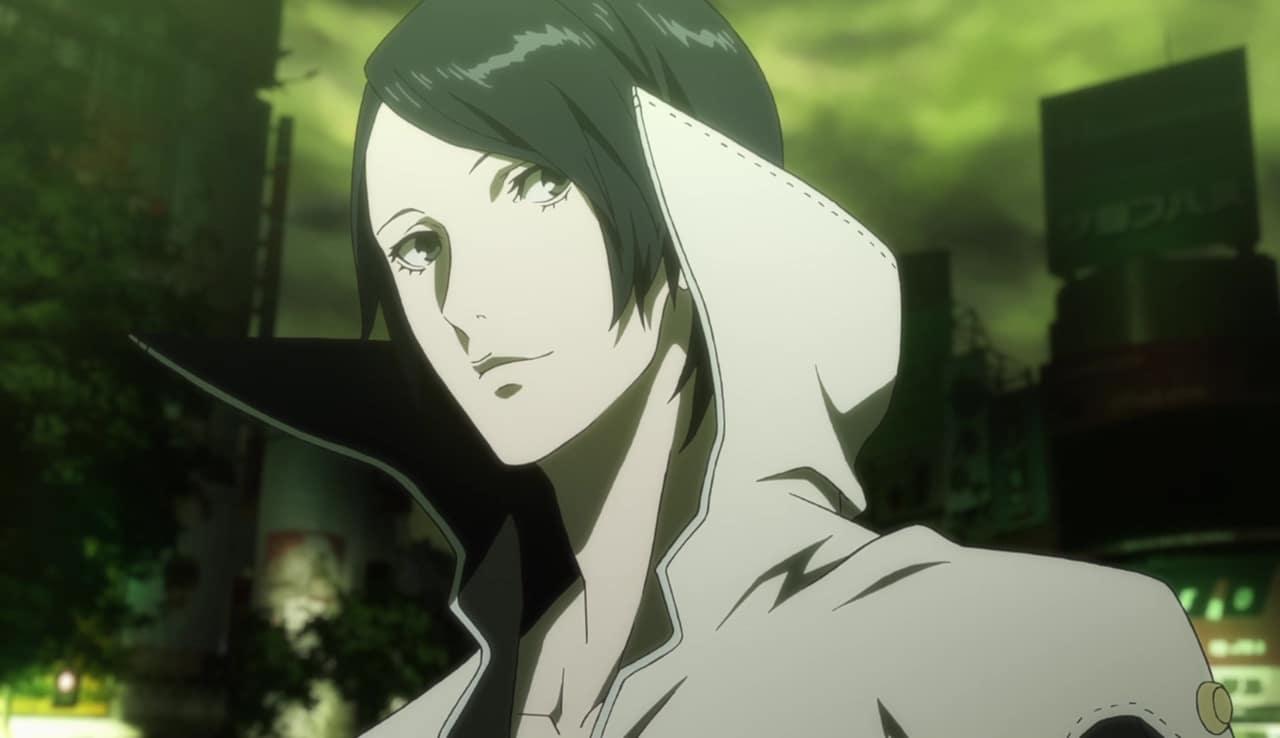 Yusuke Kitagawa (Persona 5 the Animation)