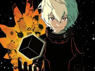 World Trigger Manga News