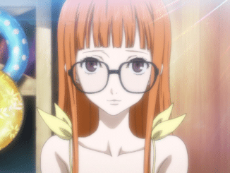 utaba Sakura (Persona 5 the Animation)