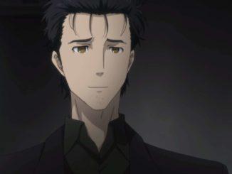 Rintarou Okabe (Steins;Gate 0)