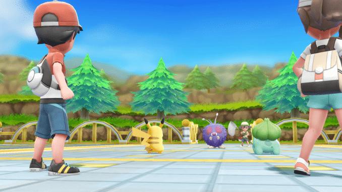 Pokemon Koop