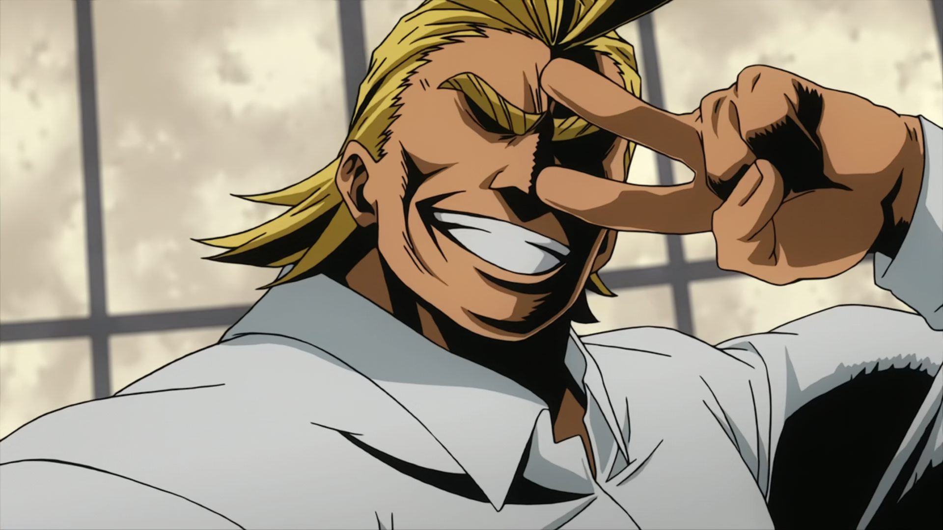 all might