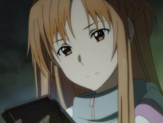 Asuna Yuuki (Sword Art Online: Alicization)