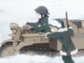 Girls Last Tour – Vol. 1 – Screenshot (5)