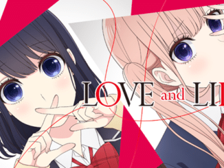 Love and Lies Reviewbild