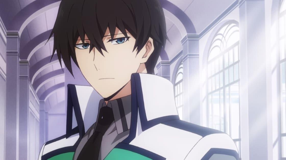 Shiba Tatsuya (TheIrregular at Magic High School)