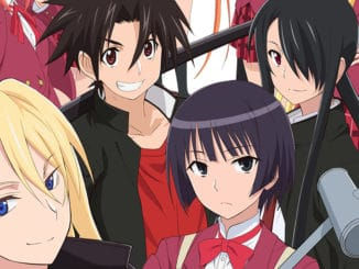 UQ-Holder-News