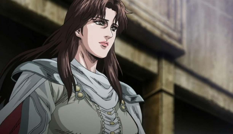 Yuria (Hokuto no Ken)