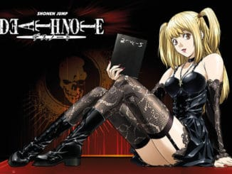 death note news