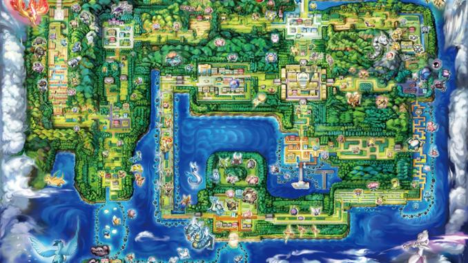 Pokemon Let's Go Evoli Karte