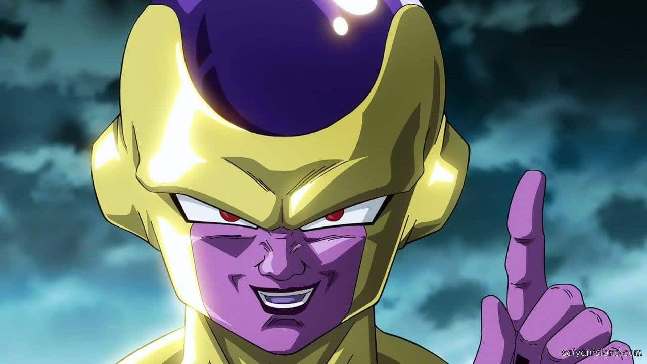 Frieza (Golden Frieza)