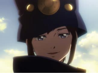 Boogiepop and Others Newsbild neu