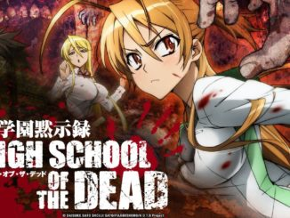 Highschool-of-the-dead-news