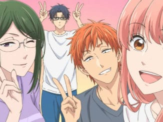 Wotaku-ni-Koi-wa-Muzukashii-Season-2-release-date-WotaKoi-Love-is-Hard-for-Otaku-manga-compared-to-the-anime-Spoilers