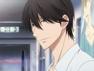 Takato Saijyo (DAKAICHI-My number 1)