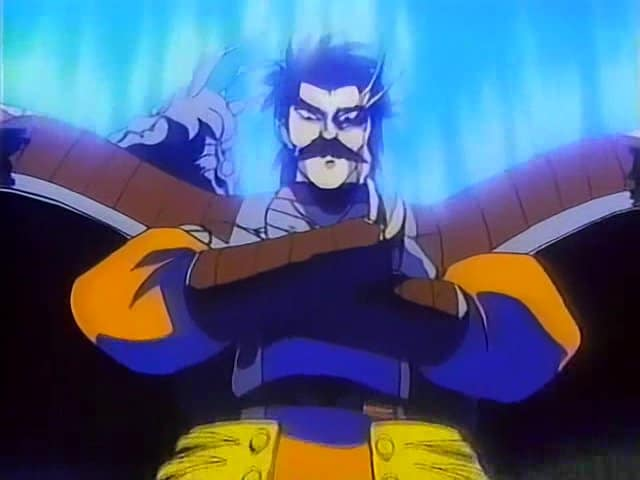 Baran (Dragon Quest: Dai no Daibouken)