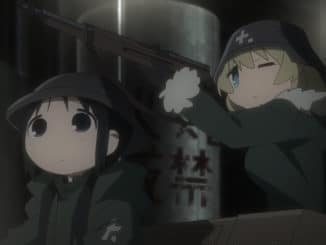 Girls' Last Tour – Vol. 3 Screenshot (1)