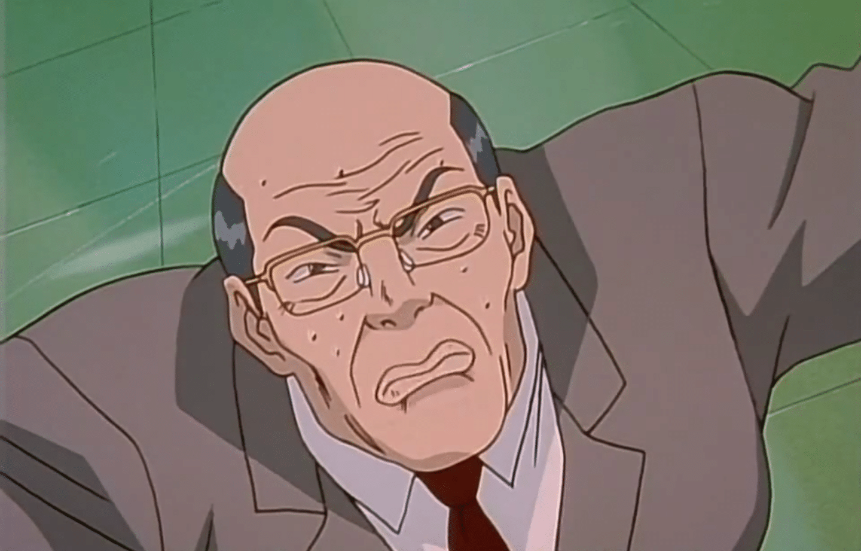 Hiroshi Uchiyamada (Great Techer Onizuka)